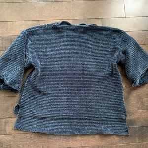 Monk and Lou Chenille Sweater